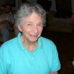 June at 87