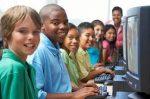 kids using Internt
