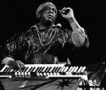 Interplanetary jazzman Sun Ra